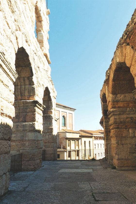 ARENE VERONE ITALIE BIGOUSTEPPES