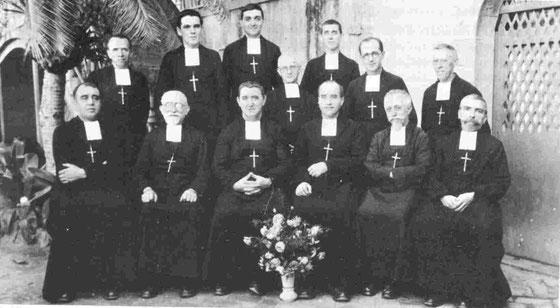 Fréres maristes de Nouvelle-Calédonie