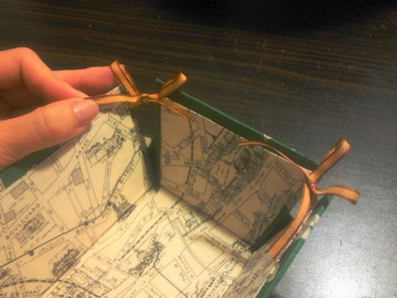 折りたたみ式トレイ/作り方_09