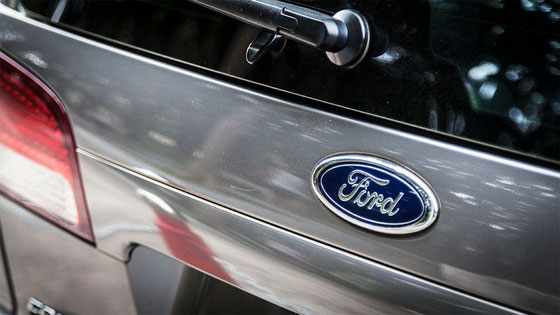 "Ford a raudales. Las ""Pick-up"" están de moda."