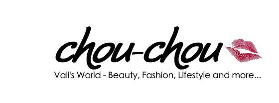 Und natürlich mein neues Logo. Ich bin so happy darüber!