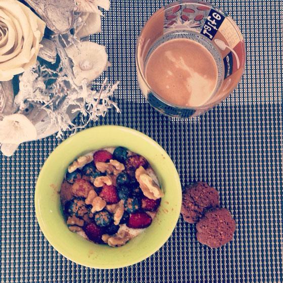 Frühstück bei mamma!