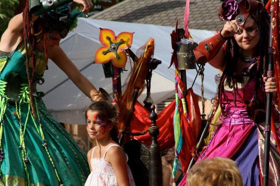 Festival Potes de MarmoT's : magie et enchantement !
