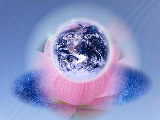 愛・調和・平和の創造