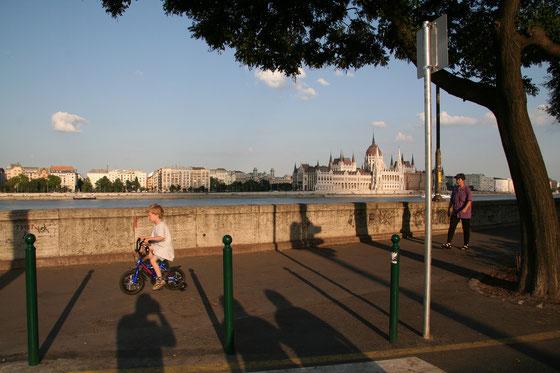 Budapest,Juillet 2006