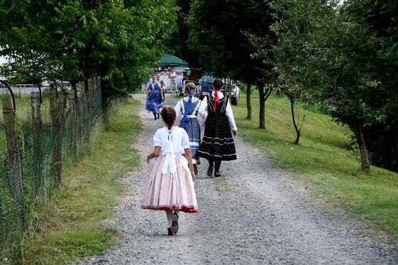 Hongrie,Juillet 2006