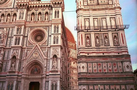 Florence,Novembre 2007