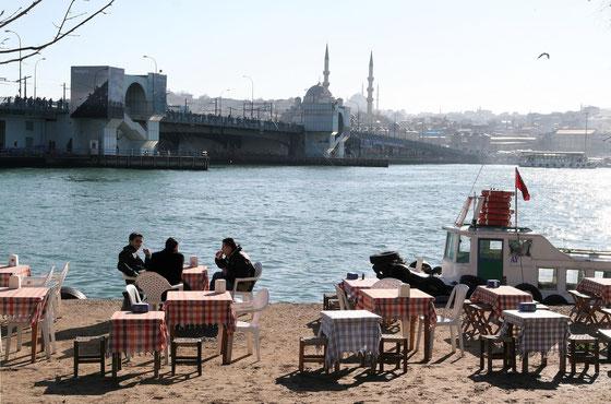 Istambul,Janvier 2008