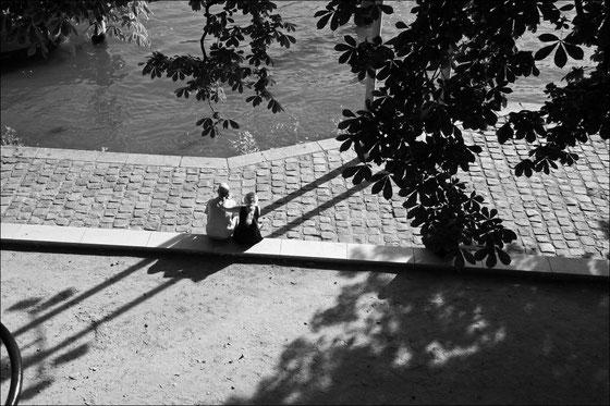 L'ombre de Cupidon,Paris,2005