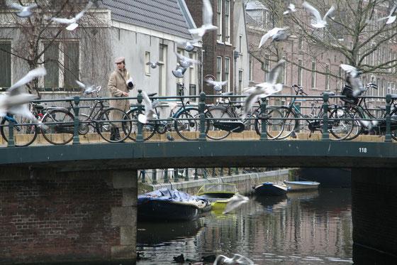 Amsterdam,Février 2006