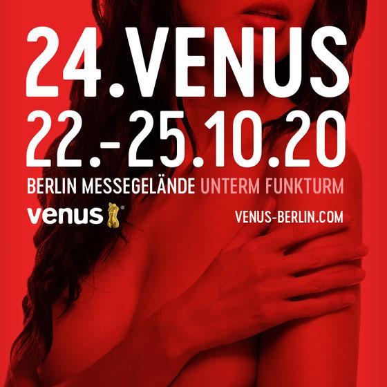 Besuchen Sie RS-Dolls Sexpuppen auf der VENUS BERLIN 2018