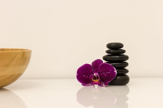 Wellness am Ammersee, Massagen von bester Qualität.