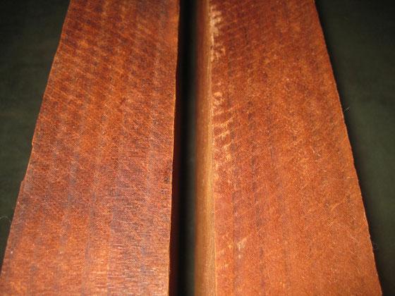 木端柾目 木目はやはりマツコ。