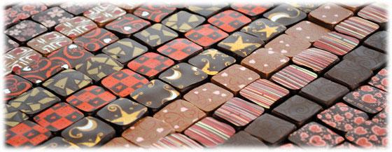 製法特許チョコレート