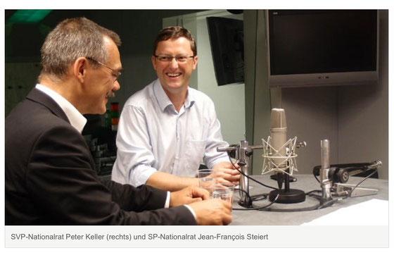 Überfordern zwei Fremdsprachen die Primarschüler? Diskussion im SRF (Juni 2014)