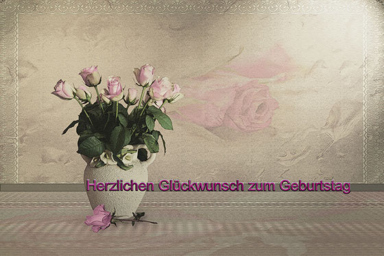 rosen-rosa-in-vase-geburtstag-grusskarte