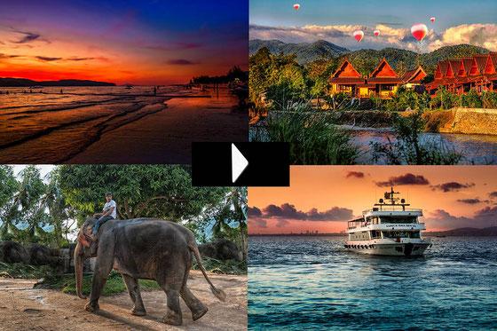 Vorschaubild für den Link zur Reisefotografie