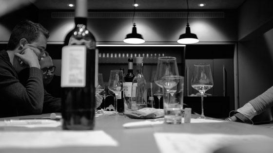 küchen-glück-Weingut Hensel