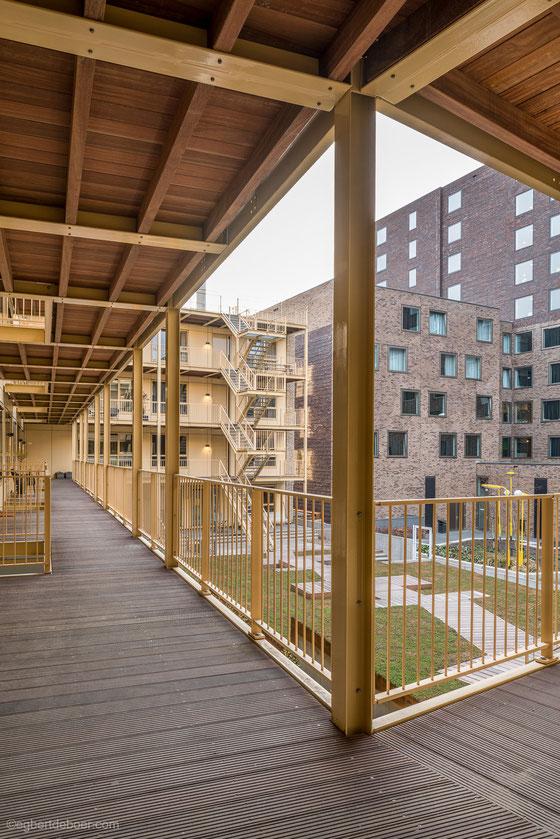 egbertdeboer.com, Jakobijn Groningen, Mensenborgh Projecten, AAS architecten , appartementen