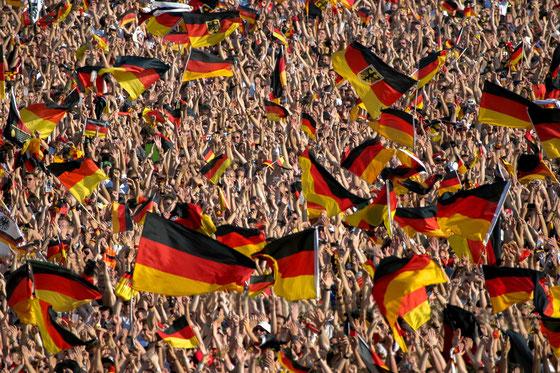 德國真的是天堂嗎?