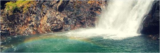 大川の滝,日本滝百選,屋久島,ガイドツアー,島巡り,滝,屋久島3月,一人旅