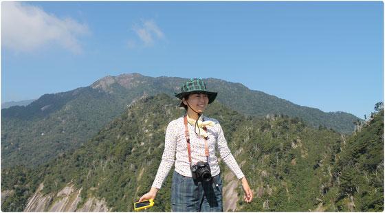 屋久島一人旅ツアー