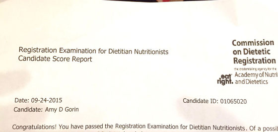 How to study and test prep for the RD exam? Here are my best tips, prep and products for becoming a dietitian!