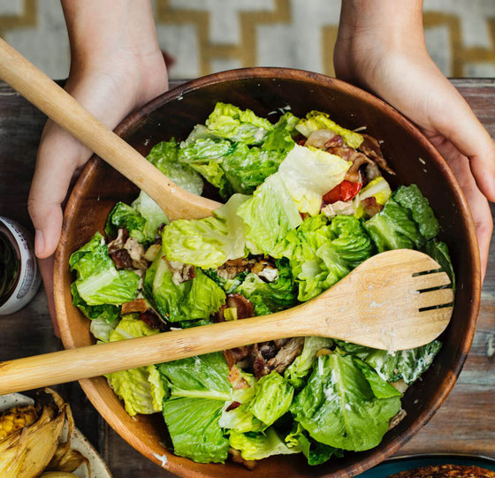 Want to eat better but don't love the idea of vegetables? Your healthy eating plan doesn't have to be bland and boring! Use these cooking tips and tricks from dietitians to make vegetables taste better. #healthyeating #cookingtips #nutritiontips