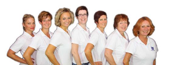 Team Physiotherapie Deizisau