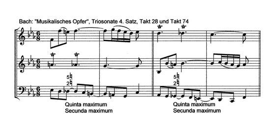 Georg Philipp Telemanns Neues musikalisches System bei Johann Sebastian Bach