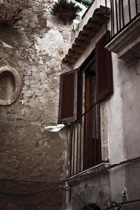 REPORTAGE SICILY