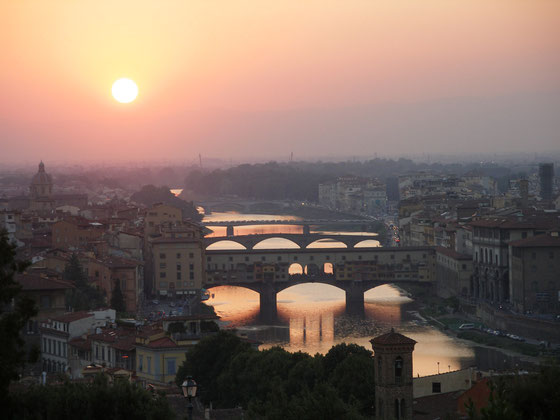 ITALY - FIRENZE