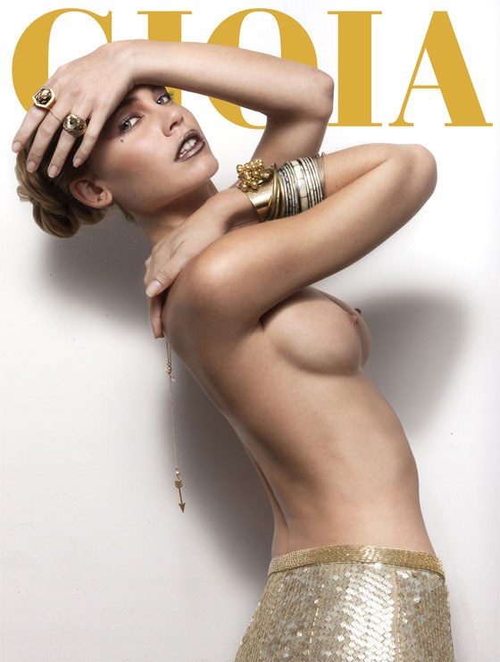 GIOIA MAGAZINE  - SUBMISSION