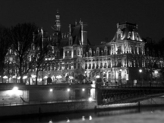 PARIS - HOTEL DE LA VILLE