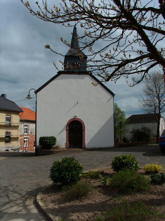 Kapelle St. Johannes in Schömerich