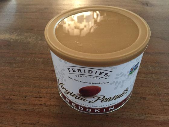 このナッツは、雰囲気出まくってるくせに国産品らしい! で美味いらしい♪ まだ食べて無いけど楽しみ♪