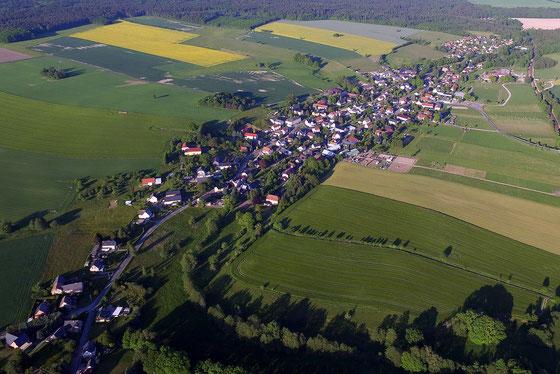 Bild: Seeligstadt Luftbild 2017