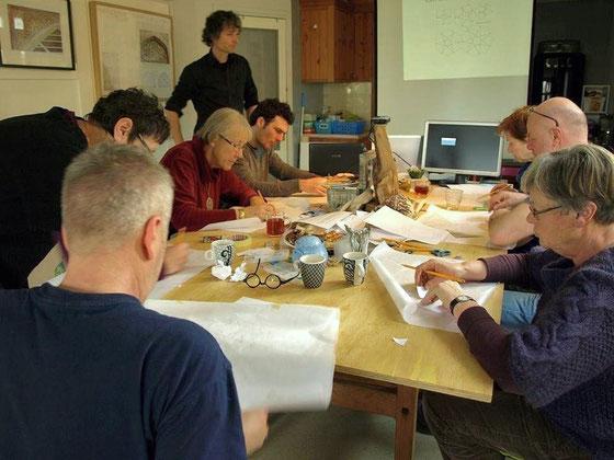 Workshop voor volwassenen (februari 2014)