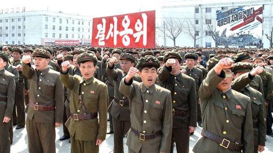 Sjeverna Korea