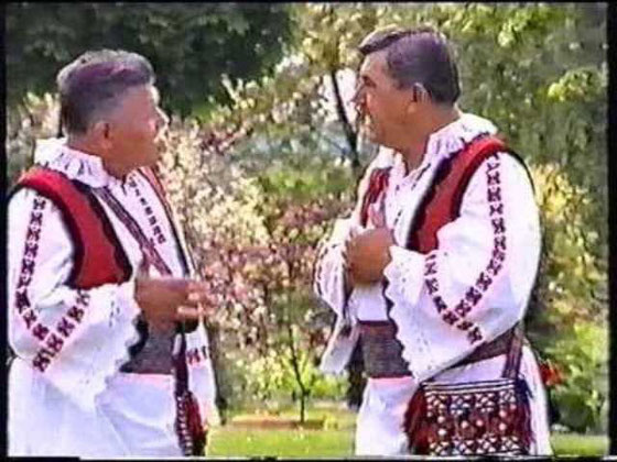 Ilija i Marko Begić