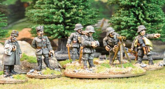 Udarna brigada srpske vojske: Olovni vojnici, spremni za pogibiju