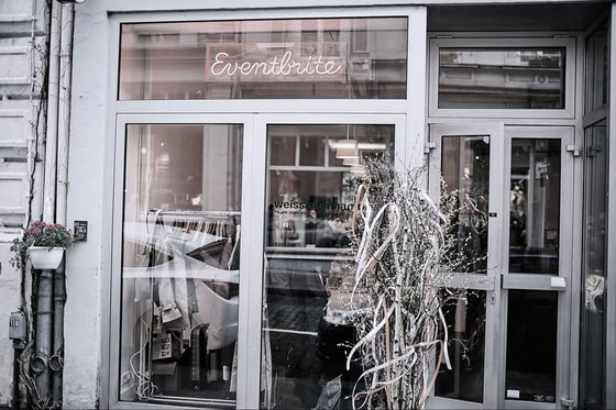 Seminarraum mit Frensterfront in Hamburg mieten