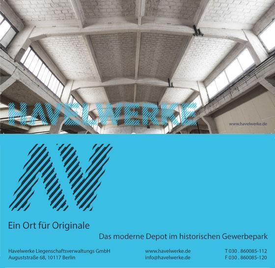 havelwerke berlin (für pott architekten)