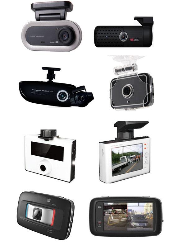 HDドライブレコーダー写真