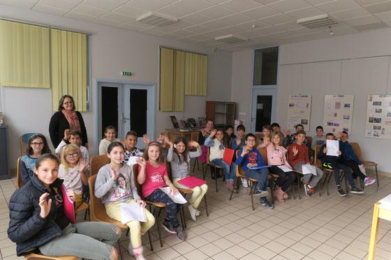 école Saint Pierre