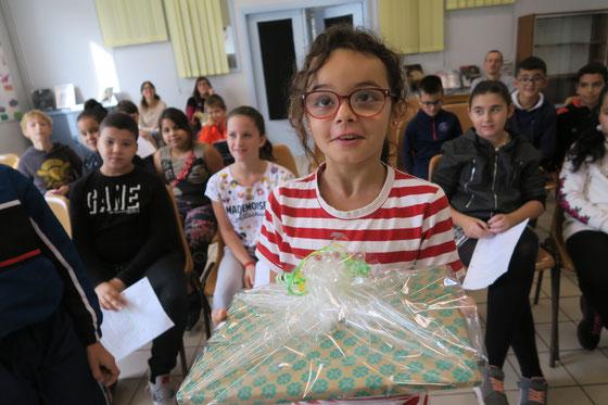école A. France