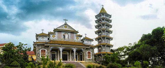 ティエンアン修道院