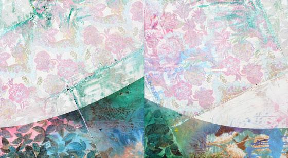 L'eau dans tous ses états pour l'artiste plasticien Laurent Valera
