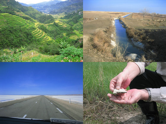 環境地水イメージ