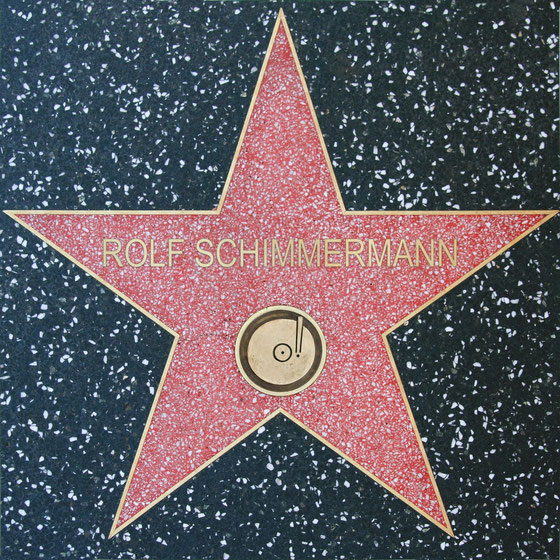 """Rolf Schimmermann Hollywood CA"" , big ;-))"